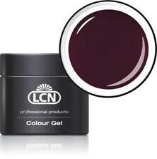 LCN Farbgel Dark Cherry 5 ml (359,00€  / 100 ml)