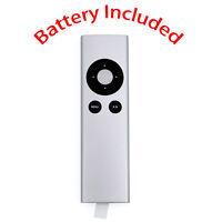 New Replace Remote Control for Apple TV 2 3 MC377LL/A A1427 MD199LL/A A1469, Mac