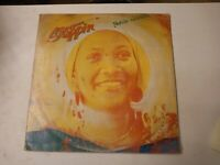 Marcia Griffiths ‎– Steppin' - Vinyl LP