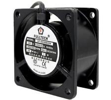 Original FULLTECH AC fan UF-6030B22H 220V 2 months warranty