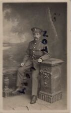 WW1 soldier Royal Welsh Fusiliers North Wales Brigade TF Bedford photographer
