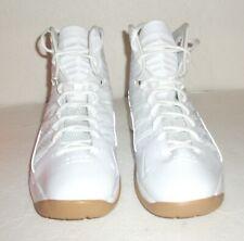 hot sales cde60 72dd2 New Nike Hyperdunk Lux, Men s Size 12, White Gum, 818137 100,