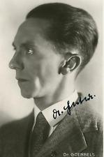 WW2 GERMAN OFFICER JOB LOT OF 10 REPRINT AUTOGRAPH PHOTOGRAPHS SIGNED HITLER ETC