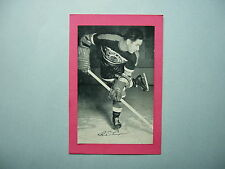 1934/43 BEEHIVE CORN SYRUP GROUP 1 HOCKEY PHOTO PAUL THOMPSON BEE HIVE SHARP!!