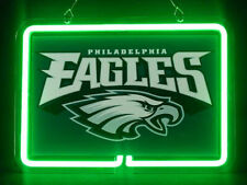 Philadelphia Eagles Neon Light Sign