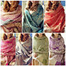 Women Lady Long Warm Winter Cashmere Scarf Wrap Large Shawl Stole Pashmina Hot