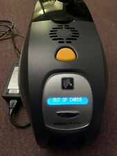 Zebra ZXP Series 3 Thermal ID Card Printer With Power supply