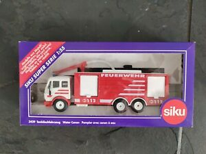 Metal Siku Super Serie 1.55 Scale Number 3429 BNIB