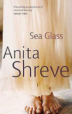 ANITA SHREVE   ____ SEA GLASS ____ BRAND NEW _____ FREEPOST UK