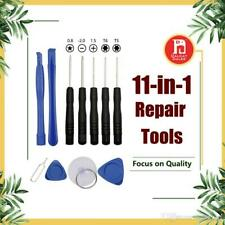 Phone Repair Kit Tools Mobile Precision Screwdriver  Opener Lot of 10 set