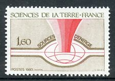 TIMBRE FRANCE NEUF N° 2093 ** SCIENCE DE LA TERRE