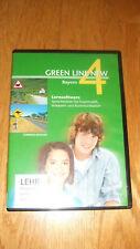 Klett Sprachtrainer Englisch Green Line 4 New Bayern Lernsoftware