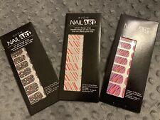 Avon Nail Art Bundle (3) New