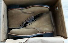 Red Wing Merchant 8062 41 US 7.5 UK 6.5  neu NO Iron Ranger Moc Toe Blacksmith