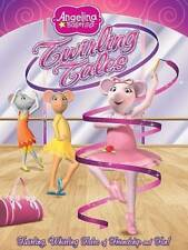 Angelina Ballerina: Twirling Tales (DVD) - **DISC ONLY**