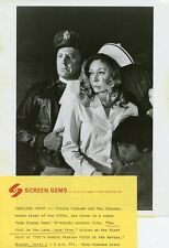 VAN JOHNSON GLORIA GRAHAME THE GIRL ON THE LATE LATE SHOW 1971 NBC TV PHOTO