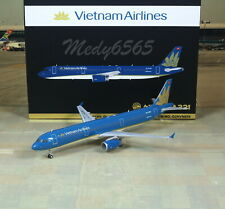 """Gemini Jets Vietnam """"New Color"""" A321 """"Sold Out"""" 1/200"""