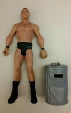 WWE Randy Orton Figure Mattel Flex Force Big Talkin WWF WCW TNA ECW NXT ROH nWo
