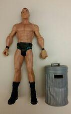 2010 WWE Randy Orton Figure Mattel Flex Force Big Talkin WWF WCW TNA ECW NXT ROH