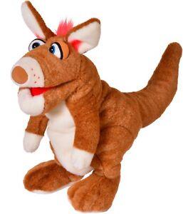 Living Puppets Handspieltiere -Düse- 42cm + Geschenksäckchen