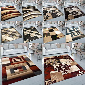 EXCELLENT QUALITY MODERN TRADITIONAL RUGS LIVING ROOM FLOOR BEDROOM CARPET RUGS