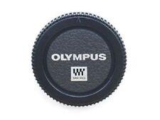 Tapas frontales Olympus para objetivos para cámaras