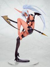 Yamato SIF EX Panty & Stocking with Garterbelt KneeSocks Figure NEW SEALED