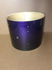 Pearl ELX 11 x 14 tom drum shell Project - B173