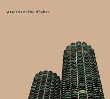 DISCOUNTED Wilco YANKEE HOTEL FOXTROT 180g GATEFOLD Nonesuch NEW VINYL 2 LP + CD
