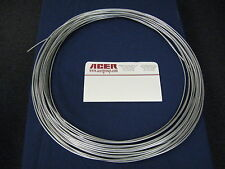Aluminum Pipe (4mm) for Lube System $15/10ft Bijur