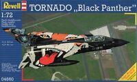 KIT REVELL 1:72 CARGO PLANE MOUNT TORNADO BLACK PANTHER LENGTH 24,3 CM 04660