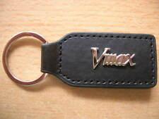 Schlüsselanhänger Yamaha Vmax V-Max Logo Schriftzug Art. 0320 Motorrad Moto