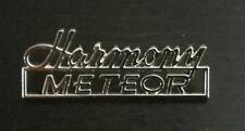 HARMONY METEOR GUITAR  LOGO KAY AIRLINE NATIONAL SUPRO