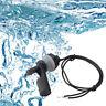 Lato Liquido Acqua Sensore Orizzontale Montaggio Galleggiante Interruttore