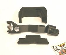 GHOST EXTENDED PARTS KIT W/ ANGLED SLIDE LOCK FOR GLOCK MODEL 43(BY KING GLOCK)