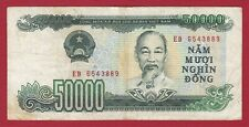New listing Vietnam 1994 50000 Dong