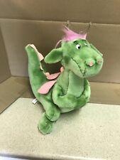 "Authentic Walt Disney World Elliott Pete's Dragon 12"" Plush Stuffed Dragon Doll"