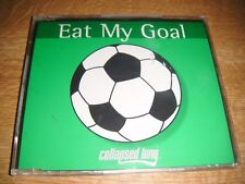 Collapsed Lung ‎– Eat My Goal CD Single