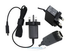 Genuine AJP For Acer Iconia Tab A510 18W Tablet AC Adapter Power Charger UK New