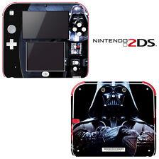 Vinyl Skin Decal Cover for Nintendo 2DS - Star Wars Darth Vader