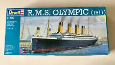 Revell 1:700 RMS Olympic 1911 - plastic model kit