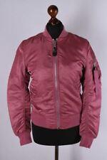 Ladies Alpha Industries Classic Flyers / Bomber Jacket Size XS