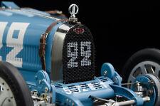 Bugatti T35 Nation Color Project - Frankreich #22 LE 1000 St. CMC M-100 004