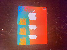 $75 Apple Gift Card - App Store, iTunes, iPhone, AirPods and more (Physical)