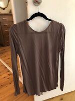 Lululemon long sleeve us 6/ aus 10 worn once