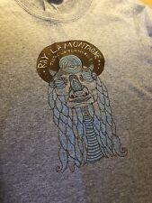 Ray LaMontagne Till The Sun Turns Black 2006 Tour Concert T-Shirt Official Merch