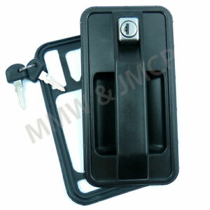 TALBOT EXPRESS DUCATO CITROEN C25 J5 81-94 FRONT RIGHT = REAR Door Handle & Lock