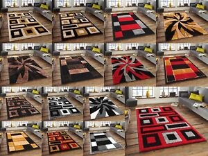 New Beautiful LATAIN Exclusive Modern Designs with Luxurious & Soft Shaggy Rugs