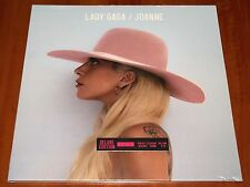 LADY GAGA JOANNE 2x LP DELUXE GATEFOLD EDITION *EU* PRESS 2016 INTERSCOPE New