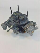 Nos Holley 5210 Carburetor R6477 1973 Chevy Vega L11 Manual Trans